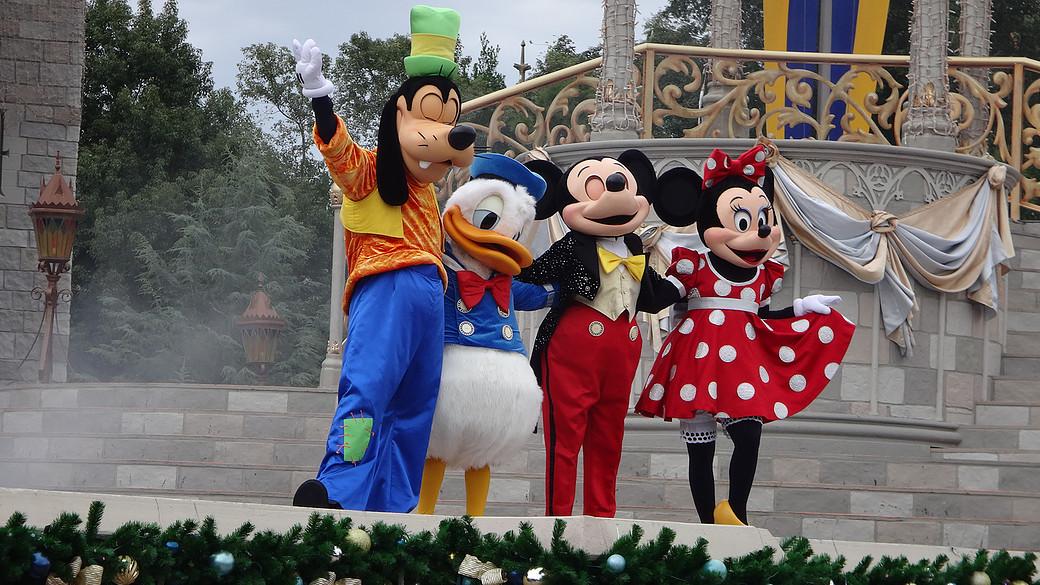 Disney 2017 com a Açoriana Turismo