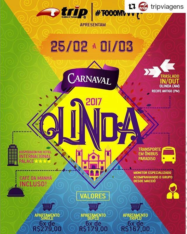 Carnaval Olinda 2017