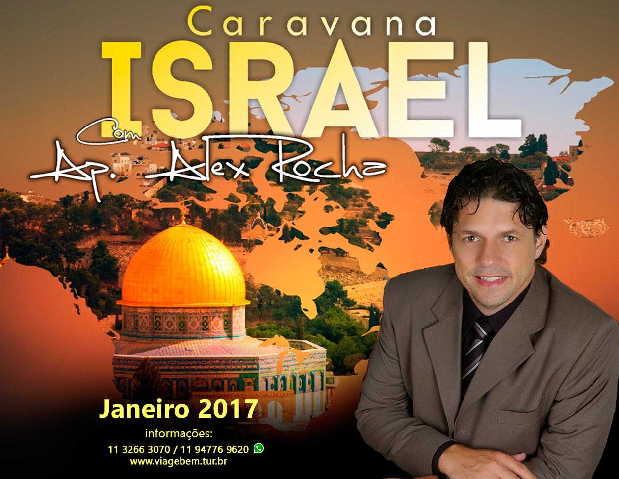 CARAVANA DE MILAGRES 2017