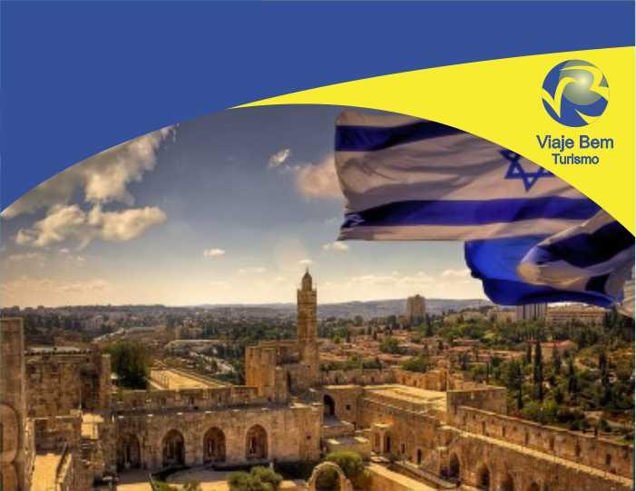 ISRAEL O ANO TODO