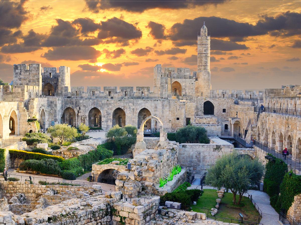ISRAEL ECONÔMICO