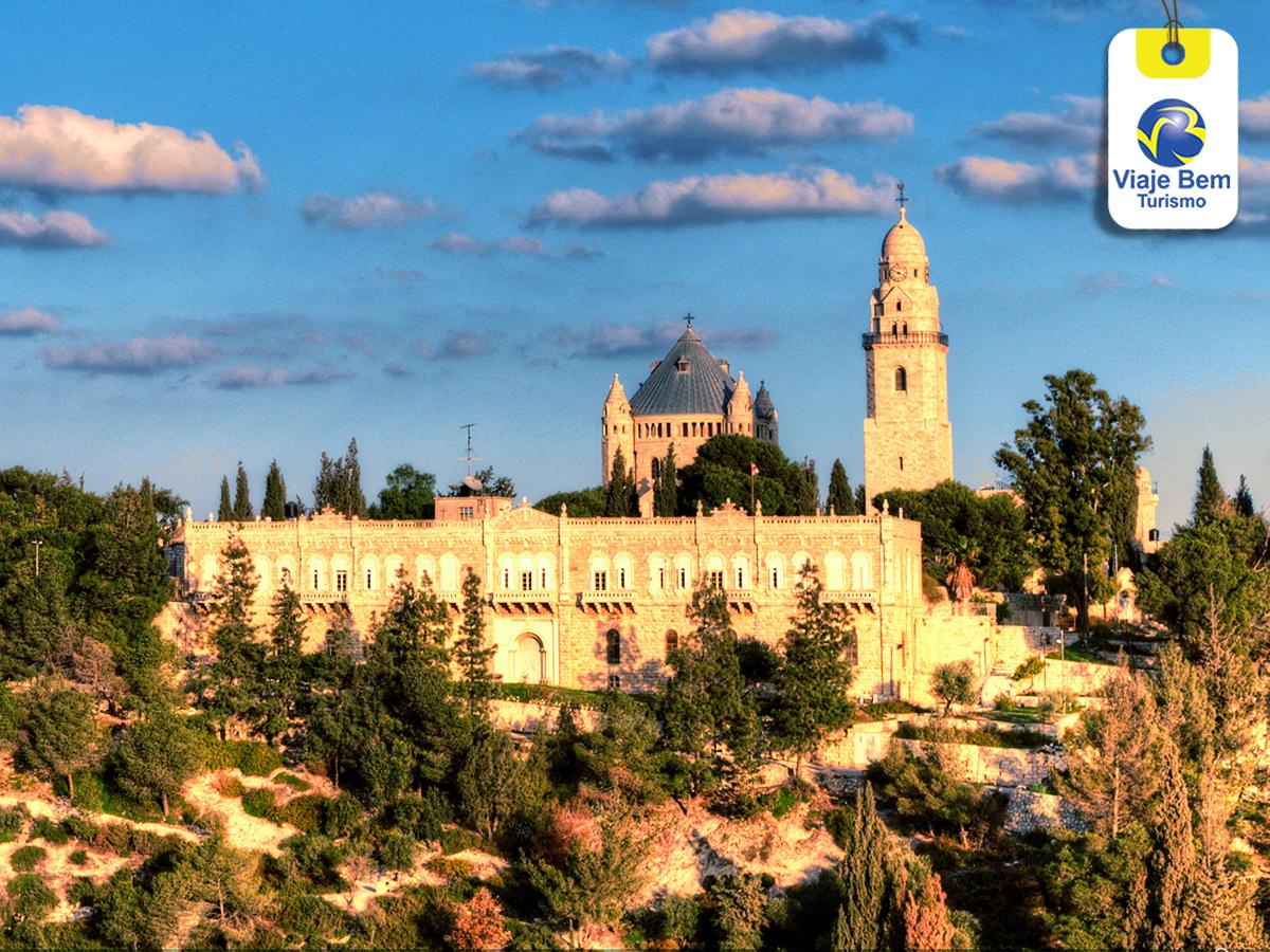 ISRAEL - ESPECIAL