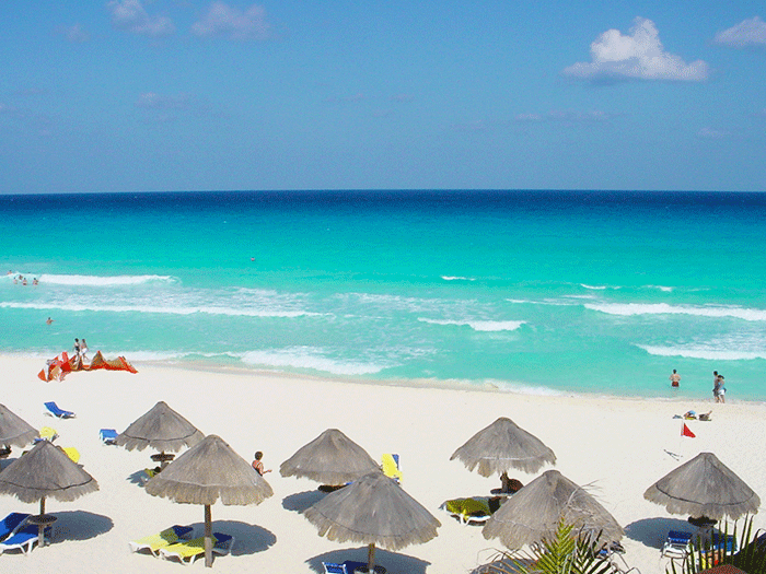 Cancún - All inclusive