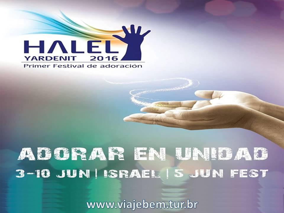 HALEL FESTIVAL