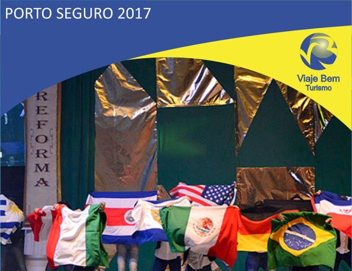 Porto Seguro 2017