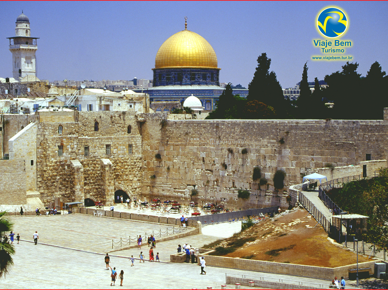 ISRAEL MARAVILHOSO