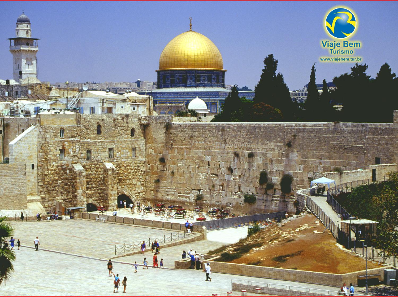 EGITO E ISRAEL - GRUPO LOUVOR 2017