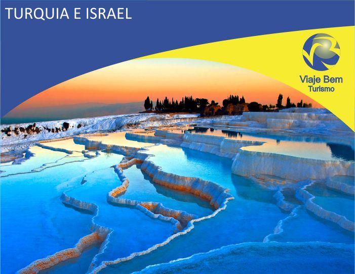 GRUPO ESPECIAL TURQUIA E ISRAEL
