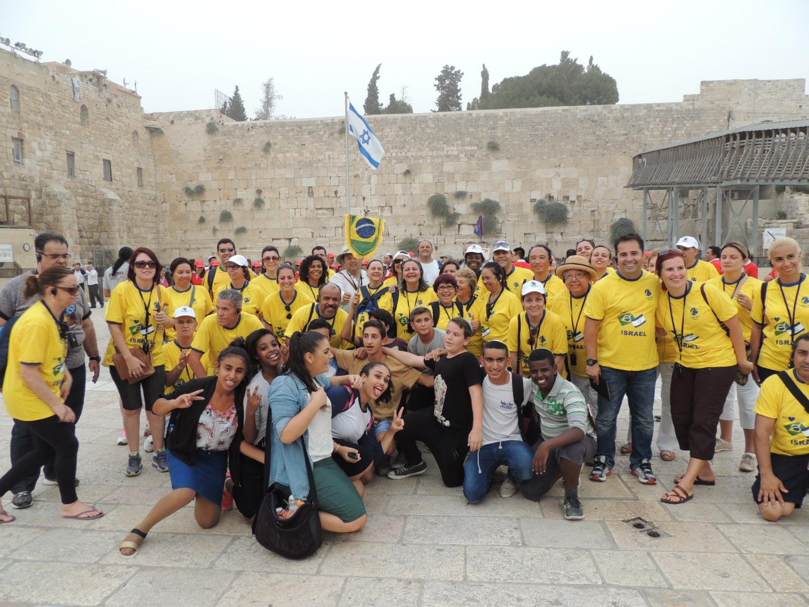 ISRAEL E ROMA