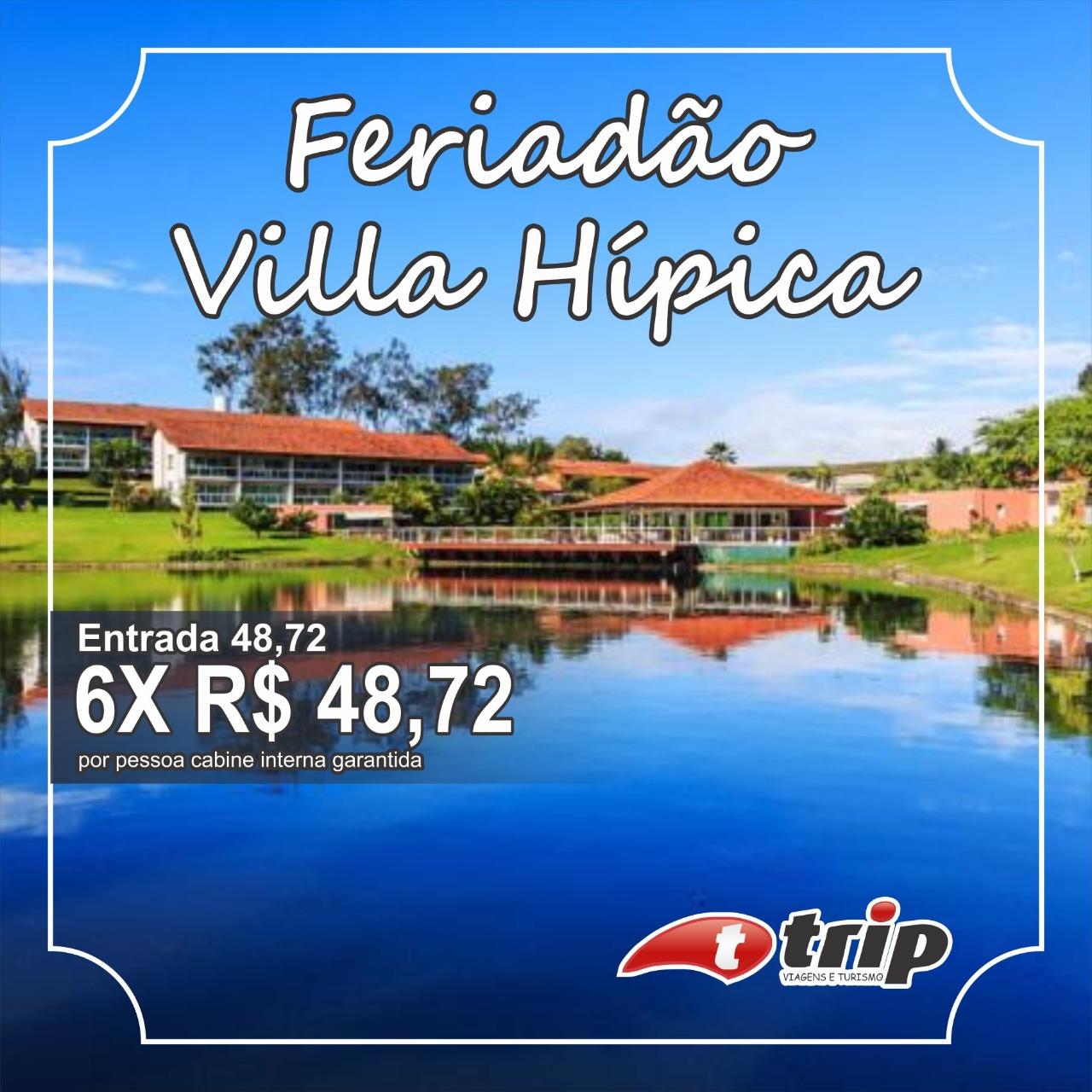 Vila Hípica