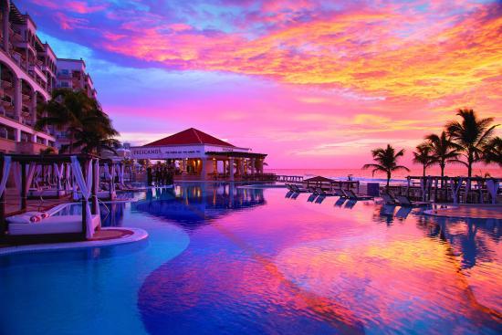 Pacote para Cancún