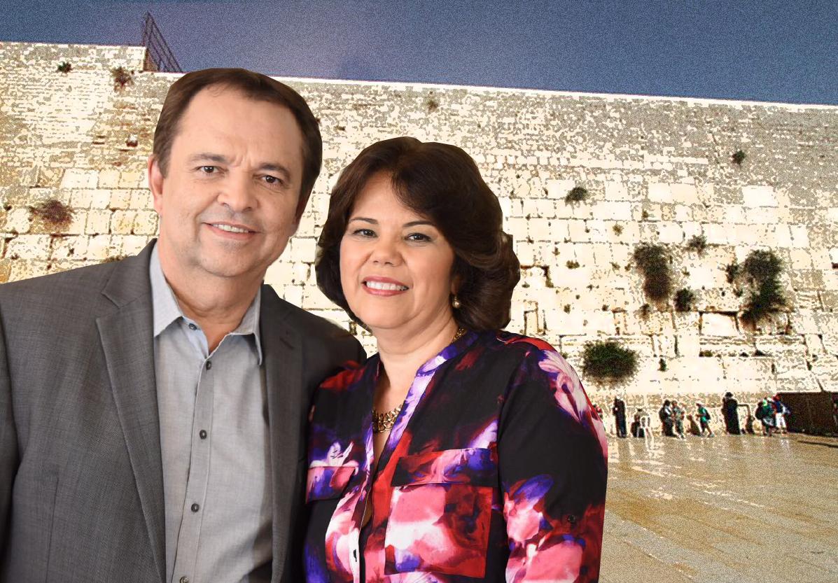 ROMA E ISRAEL VIP