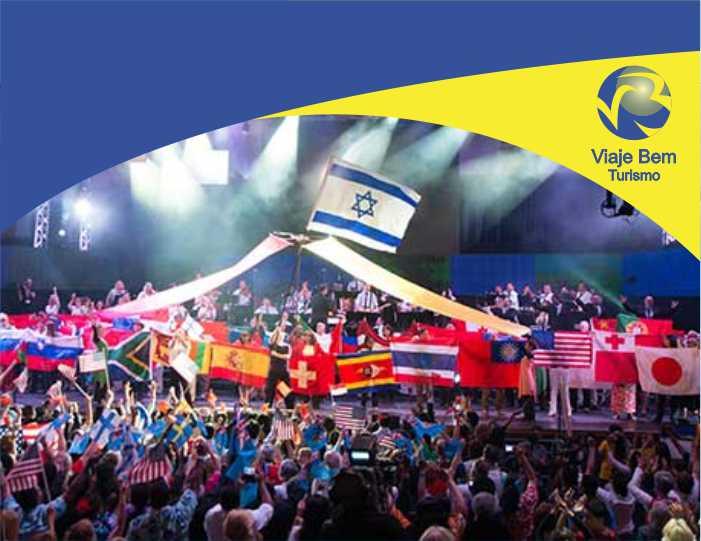 ISRAEL COM ROMA